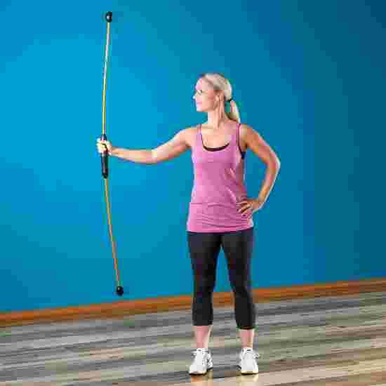 Sport-Thieme Barre vibrante « Fitness Bar »
