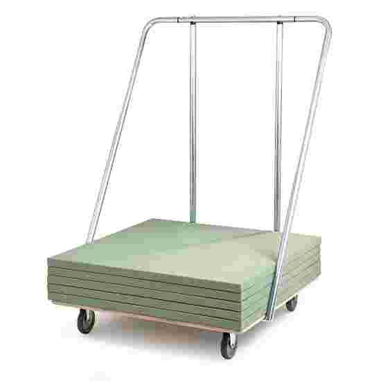 Sport-Thieme Chariot de transport pour tatamis 100x100 cm
