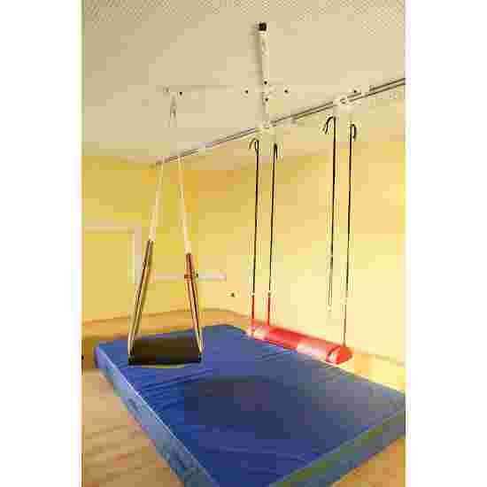 Sport-Thieme Croix de suspension universelle Montage direct sur plafond en béton
