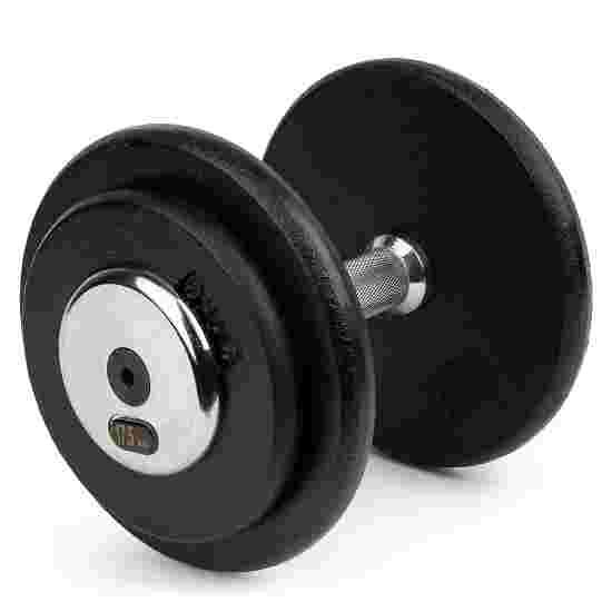 Sport-Thieme Haltère compact 17,5 kg