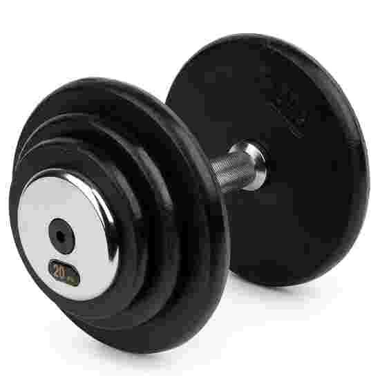 Sport-Thieme Haltère compact 20 kg