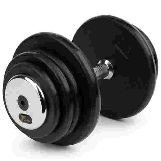 Sport-Thieme Haltère compact 25 kg