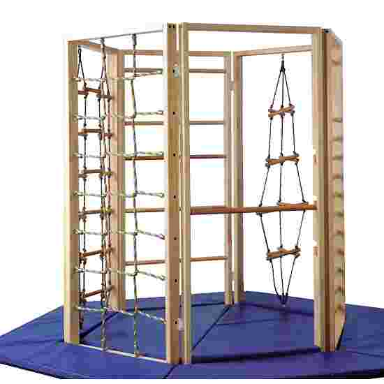 Sport-Thieme Hexagone de grimpe TuWa