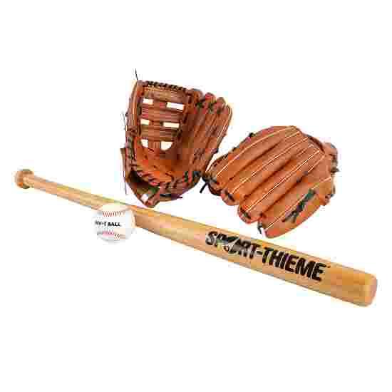 Sport-Thieme Kit baseball/tee-ball « Senior » Avec gant main gauche