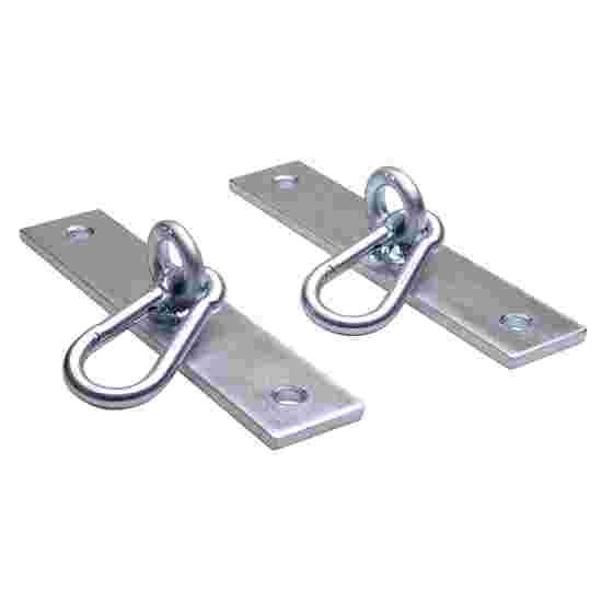 Sport-Thieme Kit d'anneaux pour l'intérieur Sans planche de balançoire
