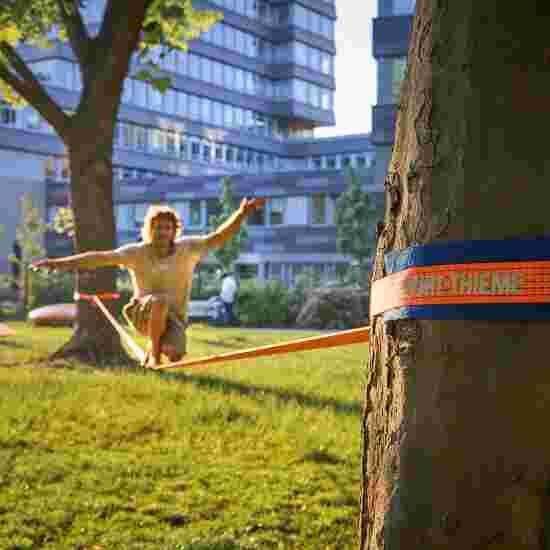 Sport-Thieme Kit de slackline 15 m