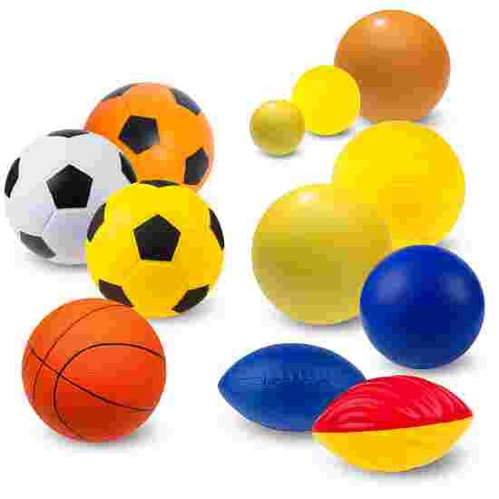 Sport-Thieme Lot de ballons en mousse PU « Maxi »