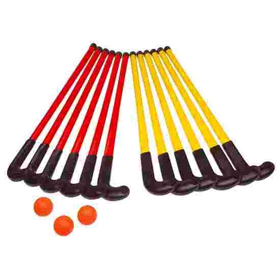 Sport-Thieme Lot de crosses de hockey « School »