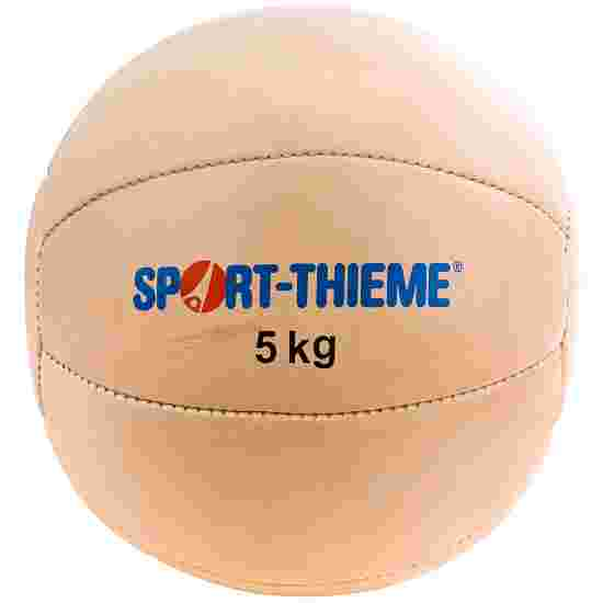 "Sport-Thieme Medicijnbal ""Classic"" 5 kg, ø 29 cm"