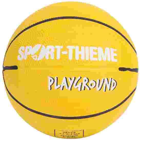 Sport-Thieme Mini-ballon « Playground » Jaune