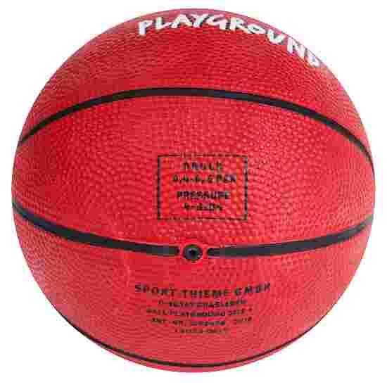 Sport-Thieme Mini-ballon « Playground » Rouge