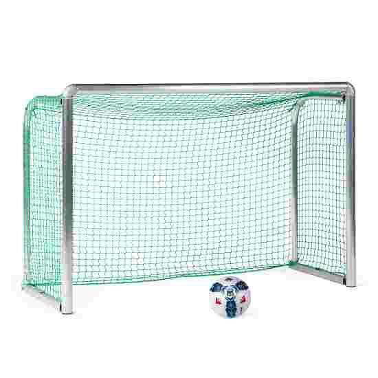 """Sport-Thieme Mini-Trainingsdoel """"Protection"""" 1,80x1,20 m, diepte 0,70 m, Incl. net groen (mw 4,5 cm)"""