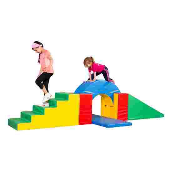 Sport-Thieme Module de construction « Pont »