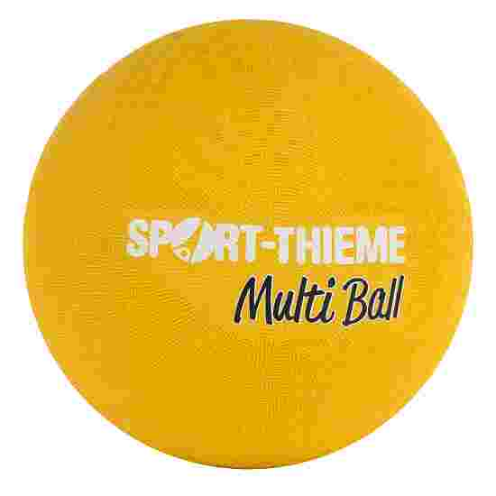 Sport-Thieme Multi-Ball Jaune, ø 21 cm, 400 g