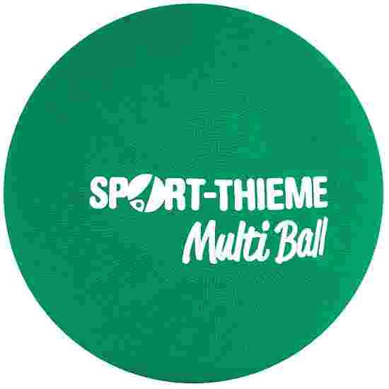 Sport-Thieme Multi-Ball Vert, ø 21 cm, 400 g