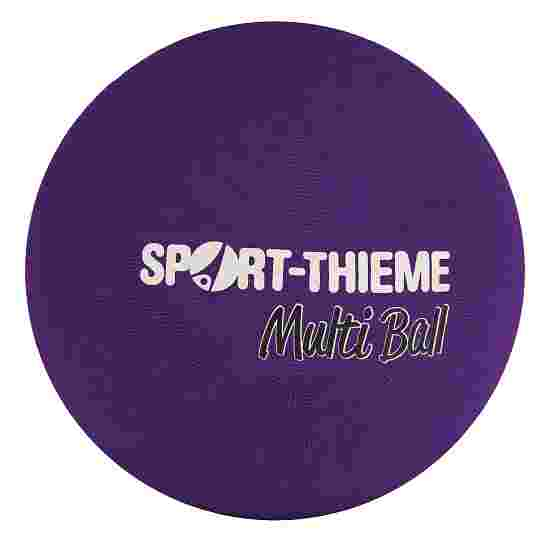 Sport-Thieme Multi-Ball Violet, ø 21 cm, 400 g