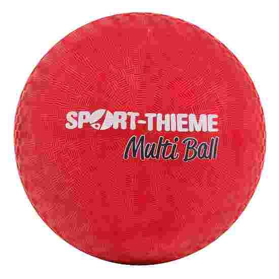 Sport-Thieme Multi-Ball Rouge, ø 21 cm, 400 g