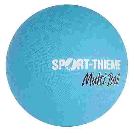 Sport-Thieme Multi-Ball Bleu clair, ø 18 cm, 310 g