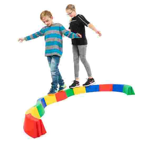 Sport-Thieme Mur d'équilibre Courbes