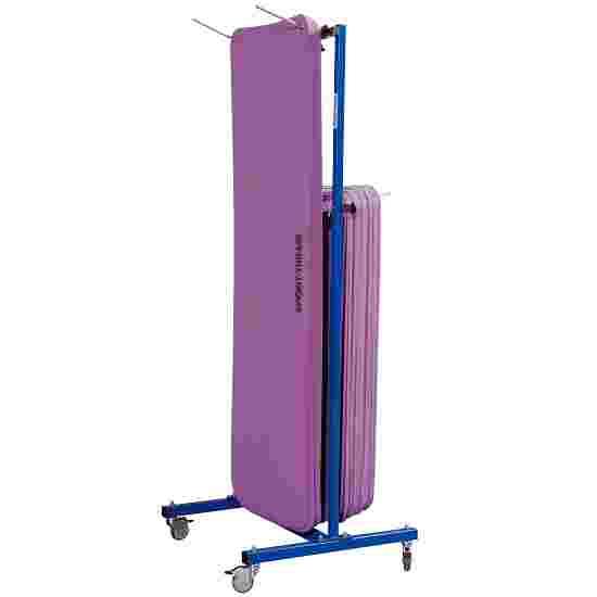Sport-Thieme Ophangwagen voor gymnastiekmatten