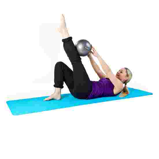 Sport-Thieme Pilates Soft Bal ø 22 cm, grijs