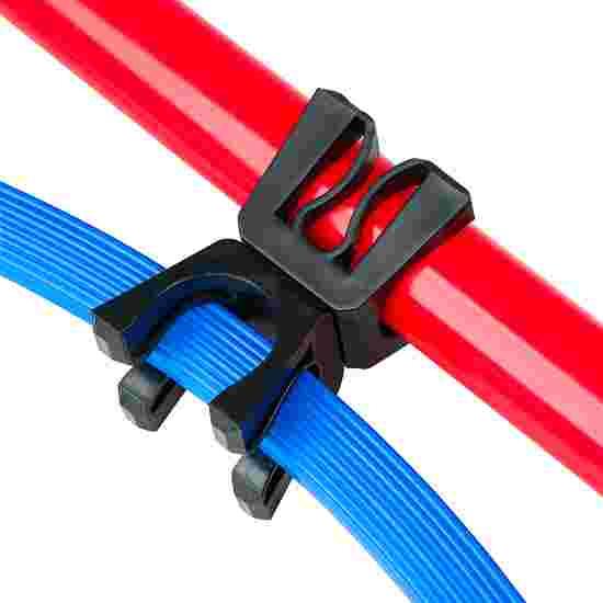 Sport-Thieme Pince pour bâtons et cerceaux « Multi-Clip»