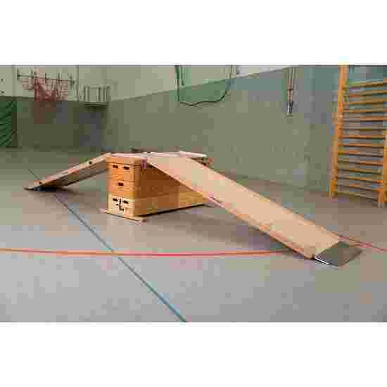 Sport-Thieme Plan incliné – Kit pour plinth 1