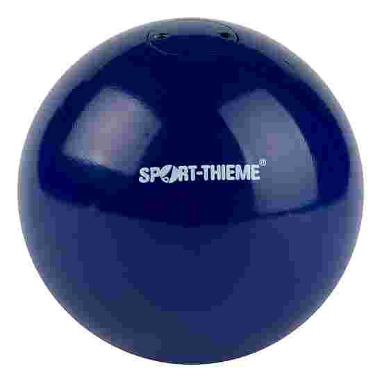 Sport-Thieme Poids de compétition « Acier » 6 kg, bleu, ø 119 mm