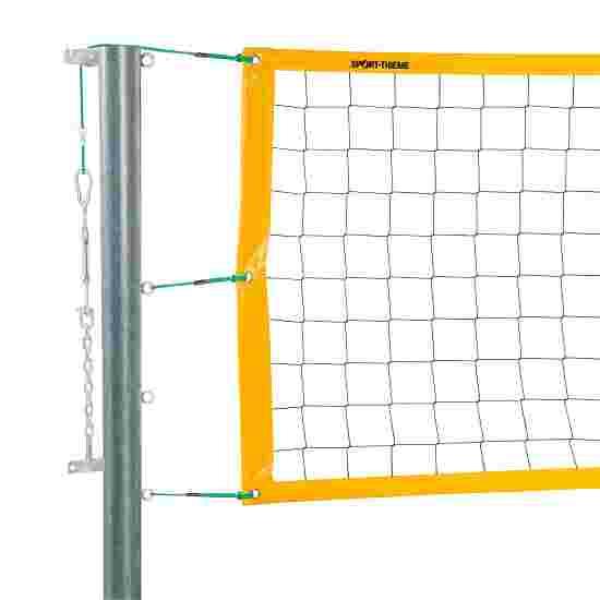 Sport-Thieme Poteaux de beach-volleyball « Safe » À bétonner