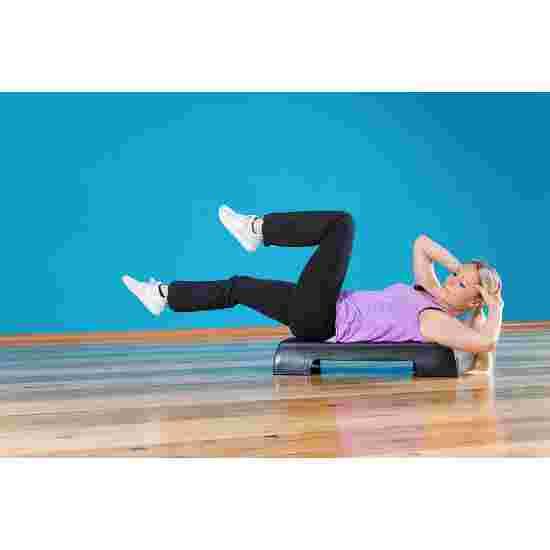 Sport-Thieme Step d'aérobic « Workout » Sans pieds