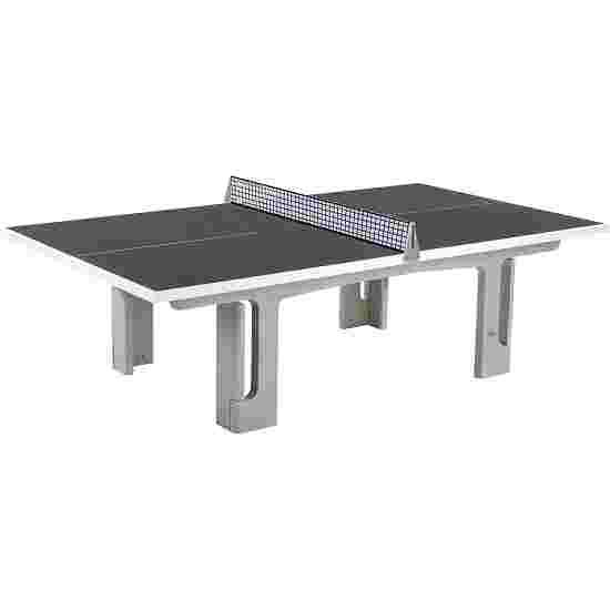 Sport-Thieme Table de tennis de table en béton polymère « Pro » Anthracite