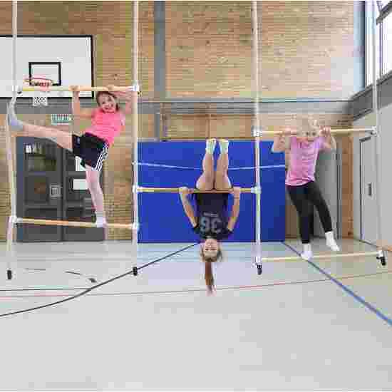 Sport-Thieme Touw-Trapeze
