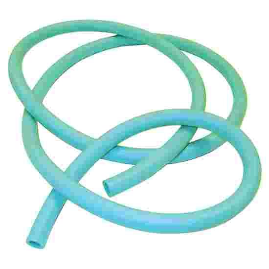 Sport-Thieme Tube de fitness Vario par rouleau de 20 m Vert = facile