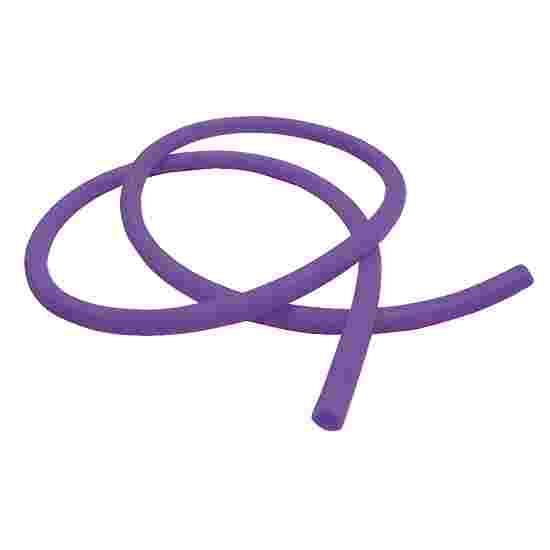 Sport-Thieme Tube de fitness Vario par rouleau de 20 m Violet = difficile