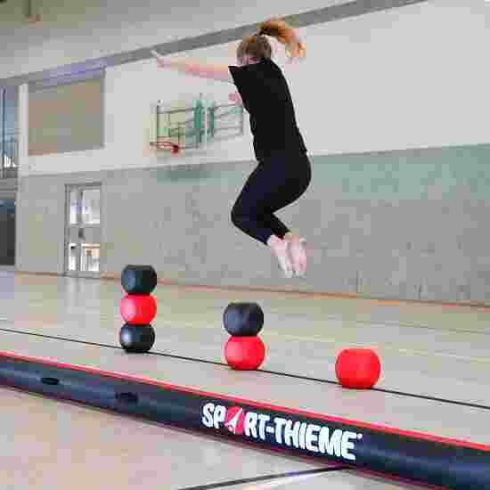 "Sport-Thieme Turnkubus ""Cuby"" Rood"