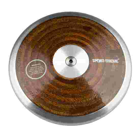"Sport-Thieme Wedstrijd-Discus  ""Hout"" 1 kg"