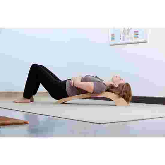 Support d'étirement et de massage du dos Sport