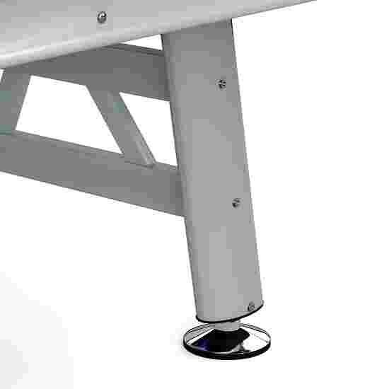 Table de billard Sportime Table de pool « Garden Outdoor Alu » 8 ft