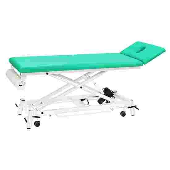 Table de thérapie Ecofresh 68 cm Blanc, Agave