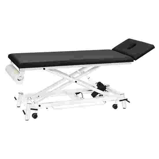Table de thérapie Ecofresh 68 cm Blanc, Anthracite