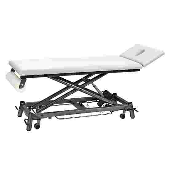 Table de thérapie Ecofresh 68 cm Anthracite, Blanc