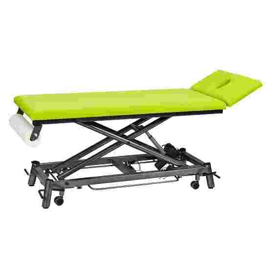 Table de thérapie Ecofresh 68 cm Anthracite, Vert tilleuil