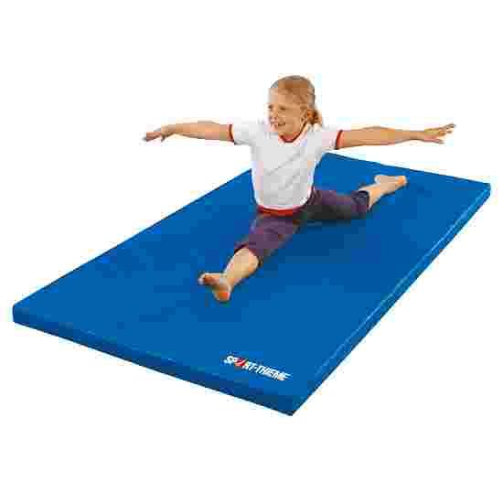 Tapis de gymnastique pour enfants Sport-Thieme « Classic S » Bleu
