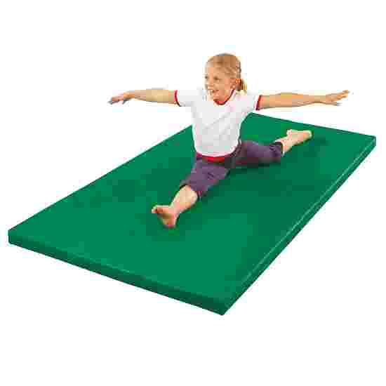 Tapis de gymnastique pour enfants Sport-Thieme « Classic S » Vert