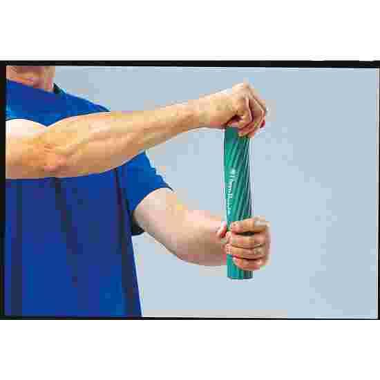 TheraBand Barre flexible Rouge, env. 1,5 kg