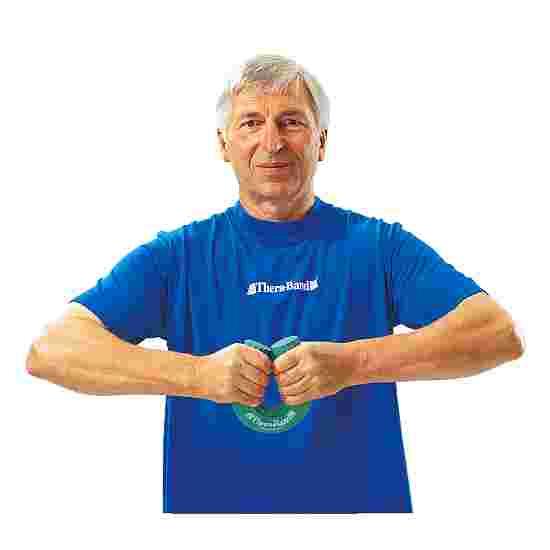 TheraBand Flexibele oefenstaaf Rood, ca. 1,5 kg
