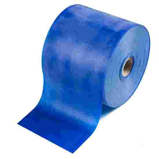 TheraBand Rouleau de 45,5 m de bande Bleu, très difficile