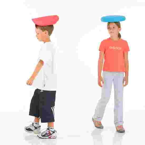 Togu Coussin Dynair Ballkissen « Kids 30 cm » Turquoise