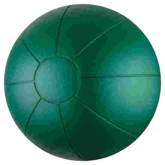 Togu Medicinebal uit Ruton 4 kg, ø 34 cm, groen