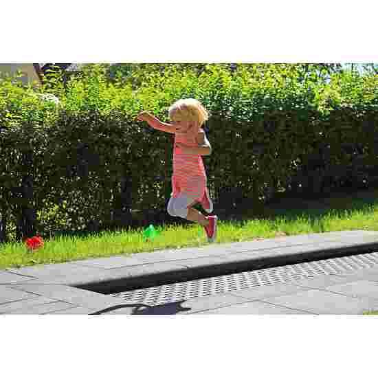 Trampoline long Eurotramp « Kids Tramp Track » 436x160 cm